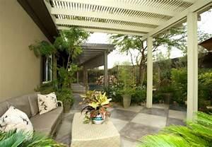 Terrassen berdachung selber bauen obi ratgeber for Terrassenüberdachung stoffdach