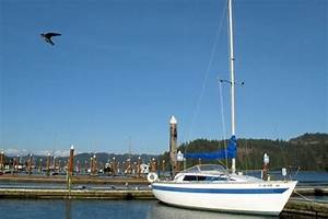 How To Install The Wiring In A Sailboat Mast
