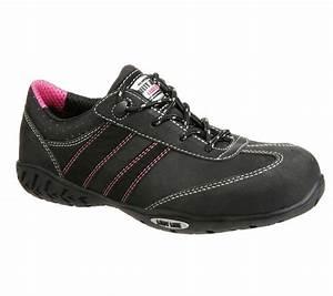 Acheter Chaussures De Sécurité : chaussure securite s3 femme ceres ~ Melissatoandfro.com Idées de Décoration