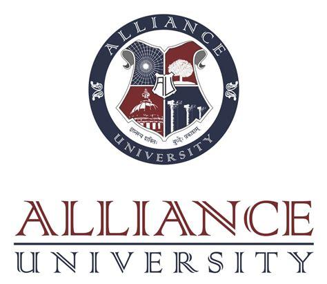 Alliance University AU Logo