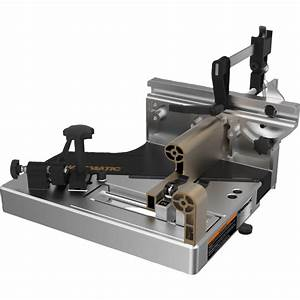 Jig Simplifies Mortise and Tenon Joinery Woodworking Network