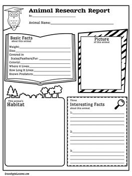 animal research graphic organizer animal research