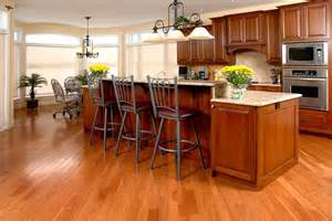 why you should consider laminate flooring for your kitchen
