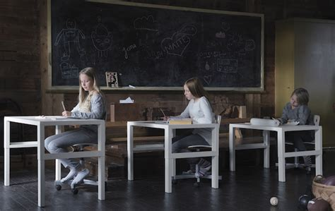 ikeas fabulous  desk  grow   child