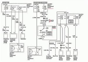 2004 Monte Carlo Radio Wiring Diagram Sample