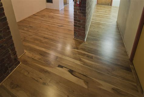 Glitsa Water Based Floor Finish by Hardwood Floor Finishes Finishing Techniques