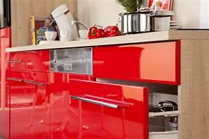Küchenblock 280 Cm Mit Elektrogeräten : k chenzeile husum k chenblock k che mit elektroger ten 280 cm rot eiche sonoma ebay ~ Bigdaddyawards.com Haus und Dekorationen