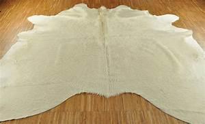 Weißes Kuhfell Teppich : kuhfell teppich natur weiss 210 x 210 cm bei kuhfelle online kaufen ~ Sanjose-hotels-ca.com Haus und Dekorationen