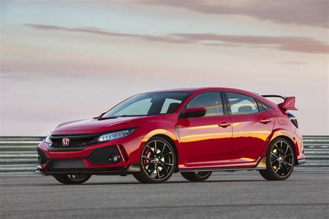 Civic Type R Hd Picture by The Honda Civic Type R On Sale Now Priced At 34 775