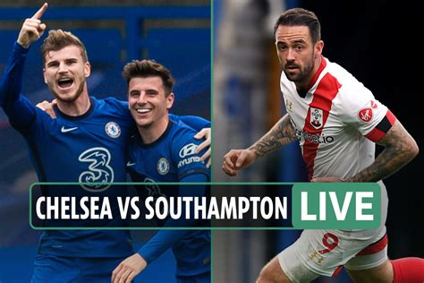 Chelsea vs So'ton: Channel, group information, and also ...