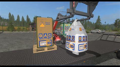 Farming Simulator 2017   Mod Reviews   Bag Brother V1 ...