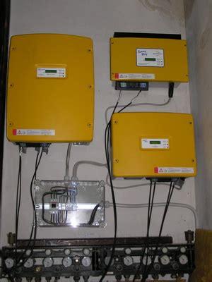 steuerung haus elektro
