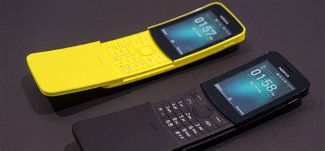 nokia 8110 4g from the matrix will compete against jio phone in india derbi foundation