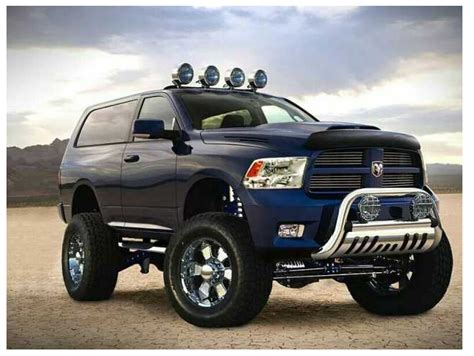 2018 Dodge Ramcharger Redesign, Engine, Price 20182019