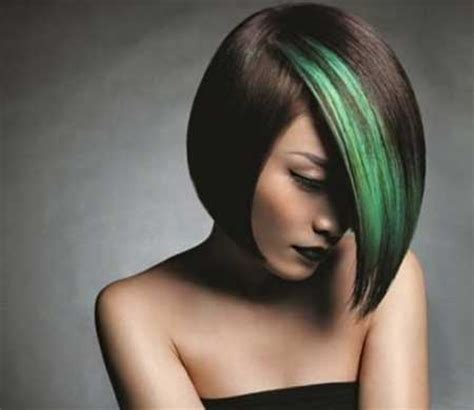 35 Short Hair Color Ideas   Short Hairstyles 2016   2017