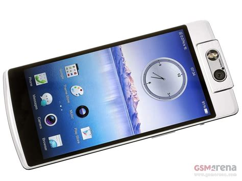 Oppo Mobile N1 by Oppo N3 Pictures Official Photos