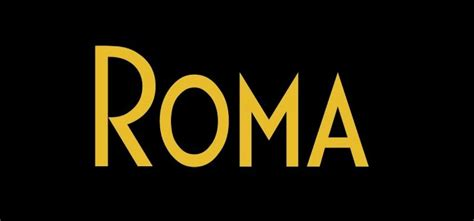 We did not find results for: Fans of Alfonso Cuarón and ROMA Gets A Chance to a Q&A on ...