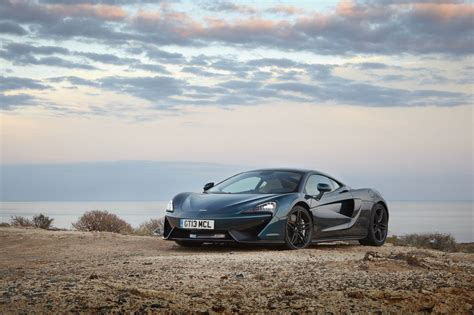Mclaren 570gt Picture by 2017 Mclaren 570gt Picture 677571 Car Review Top Speed