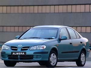 Nissan Almera N16 : nissan almera sedan za spec n16 39 2000 03 ~ Kayakingforconservation.com Haus und Dekorationen