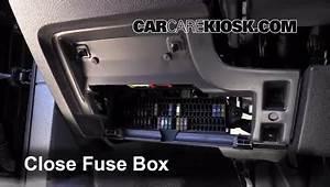 2013 Vw Touareg Fuse Diagram : interior fuse box location 2009 2016 volkswagen tiguan ~ A.2002-acura-tl-radio.info Haus und Dekorationen
