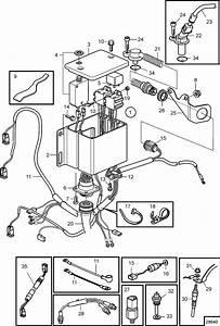 Volvo Penta 3 0 Wiring Diagram