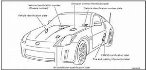 Nissan 350z Roadster 2008 - Factory Service Manual