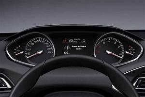 Peugeot 308 2eme Generation Avis : nouvelle peugeot 308 les 1 res photos officielles en fuite ~ Medecine-chirurgie-esthetiques.com Avis de Voitures