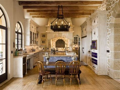 46 Fabulous Country Kitchen Designs & Ideas  The Old