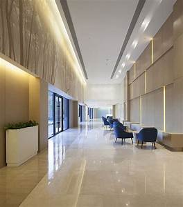 Robarts Spaces - United Family Hospital - Qingdao | Walls ...