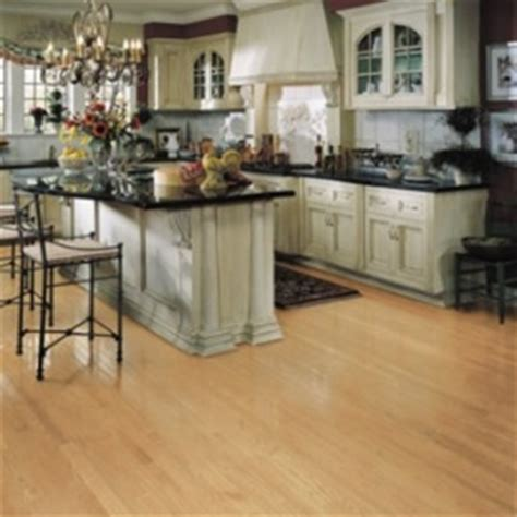 Bruce Bristol Strip Hardwood Flooring