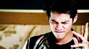 'Teen Wolf': 10 Stiles GIFs that are relatable AF
