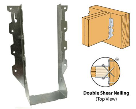 simpson strong tie joist and truss hangers page 3