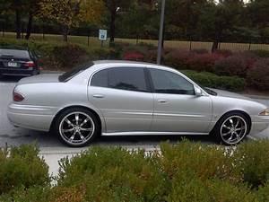 2003 Buick Lesabre Custom Sedan 4d Page 2