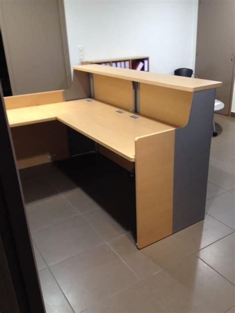 comptoir bureau banque d 39 accueil à aix en provence bureaux aménagements