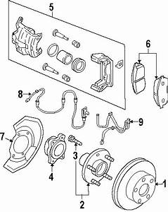 07 Infinity G35x Wheel Speed Sensor Wiring Diagram
