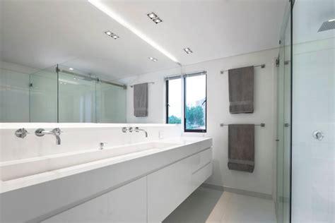 master bathroom mirror ideas 25 narrow bathroom designs decorating ideas design trends