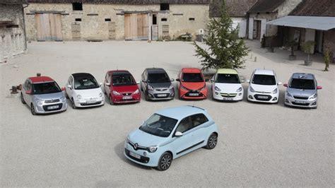 comparatif voiture citadine votre site spécialisé dans les accessoires automobiles