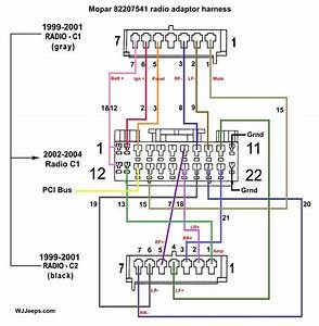 2013 Jeep Wrangler Wiring Diagram