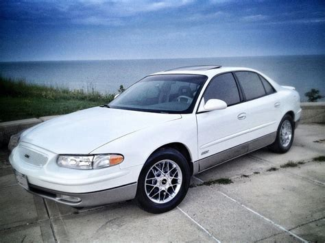 1999 Buick Regal Gs Specs 1999 buick regal gse gsx and retired 2000 buick regal gs