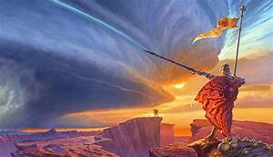 Where To Start With Brandon Sanderson And The Stormlight