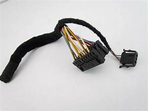 Head Light Switch Wiring Connector Vw 98