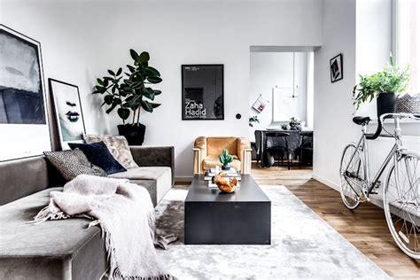 decoracion de apartamentos interiores nordicos