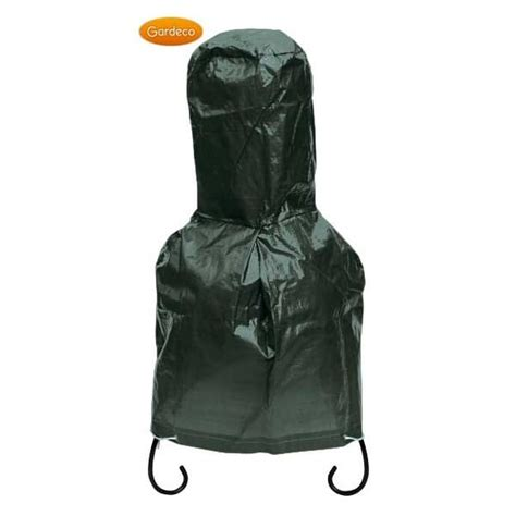 chiminea covers gardeco chiminea cover protection extends the of