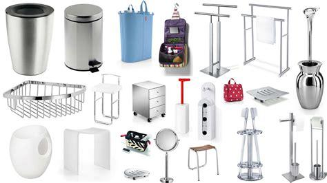 accessoires divers pour la salle de bains