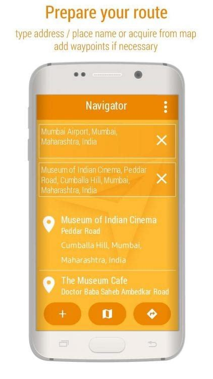 mobile navigator app released for tizen based samsung z1 z2 z3 and z4 iot gadgets