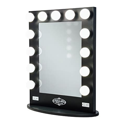 professional makeup mirror with lights professional makeup mirror
