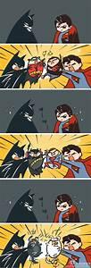405 best Batman images on Pinterest | Batman family ...
