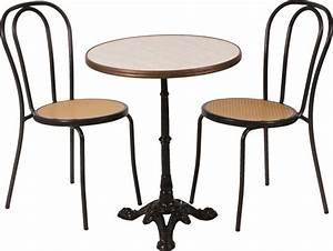 Table Bistrot Pliante : location salon ~ Teatrodelosmanantiales.com Idées de Décoration
