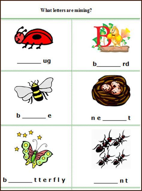 spring english worksheets  printable spring english