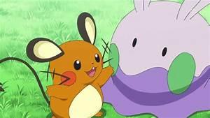 Pokemon X And Y Goomy Images | Pokemon Images